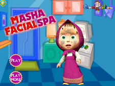 Masha Facial Spa