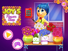 Joys Flower Shop