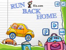Run Back Home