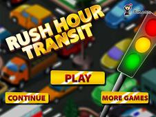 Rush Hour Transit