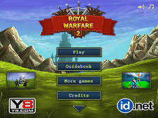 Royal Warfare 2