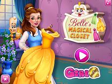Belles Magical Closet