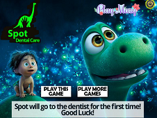 Spot Dental Care