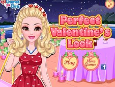 Perfect Valentines Look