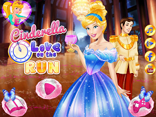 Cinderella Love On The Run