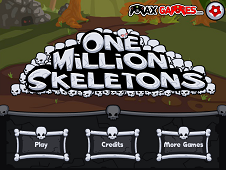 One Million Skeletons
