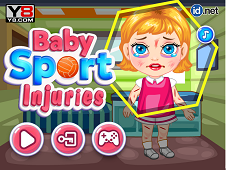 Baby Sport Injuries