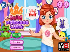 Build Princess Castle