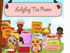 Ladybug Tearoom