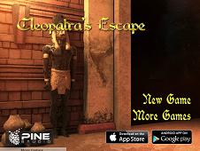 Cleopatras Escape
