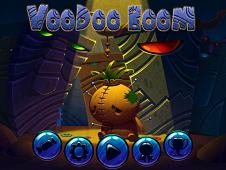 Voodoo Boom