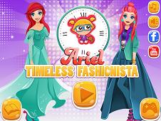 Ariel Timeless Fashionista