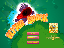 Flying Snack