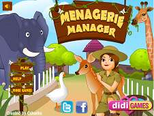 Menagerie Manager