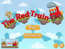 The Red Train