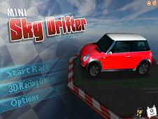 Mini Sky Drifter