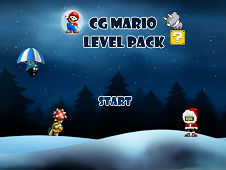 CG Mario Level Pack