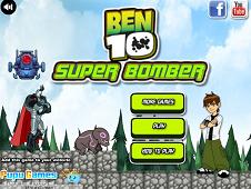 Ben 10 Super Bomber