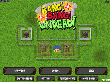 Bang Bang Undead