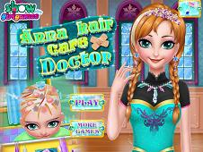 Anna Hair Care Doctor