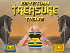 Egyptian Treasure Trove