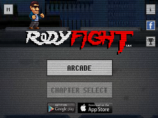 Rody Fight
