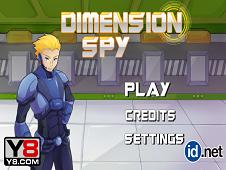 Dimension Spy