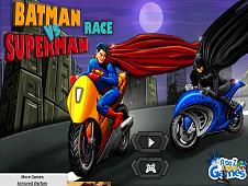 Batman Vs Superman Free Online Games
