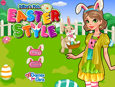 Editor's Pick Easter Style