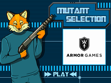 Mutant Selection
