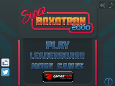 Boxotron 2000