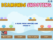 Diamond Shooting