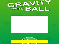 Gravity White Ball