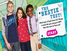 The Bestie Test