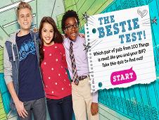The Bestie Test