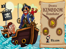 Pirates Kingdom Demolisher