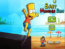 Bart Hunger Run