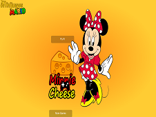 Minnie Cheese