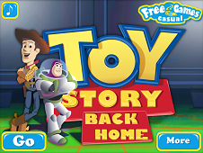Toy Story Back Home