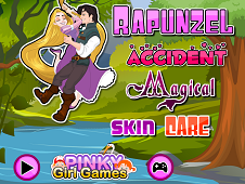 Rapunzel Accident Magical Skin Care