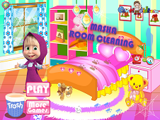 Masha Room Cleaning