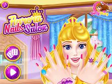 Aurora Nails Salon