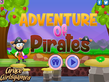 Adventure of Pirates