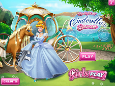 Girls Fix It: Cinderella's Chariot