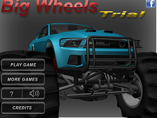 Big Wheels Trial