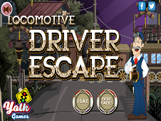 Locomotive Driver Escape