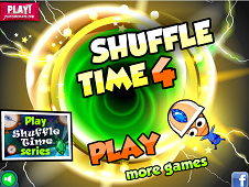 Shuffle Time 4
