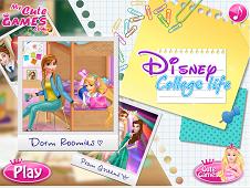Disney College Life