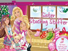 Sister Stocking Stuffer