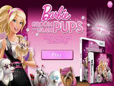 Barbie Pups